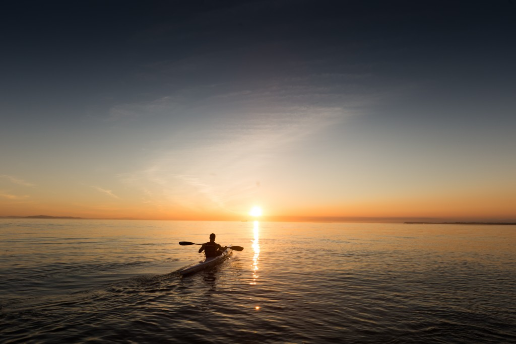 CanoeBannerNight
