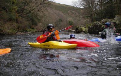 2007 – Dartmoor