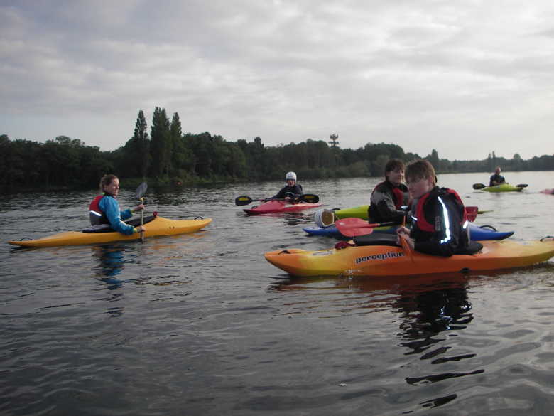 2010 – Chipstead Lake